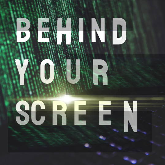 Cartel Beyond the screen