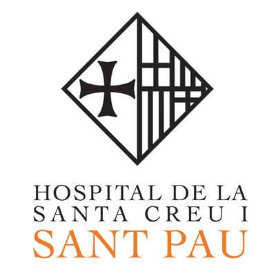 logo hospital sant pau